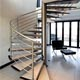 steel staircases